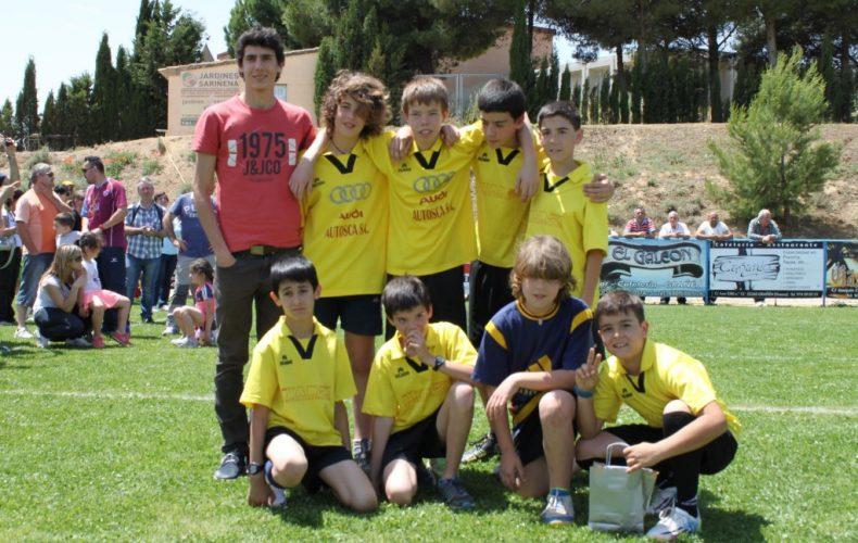 Equipo de Fútbol Sala