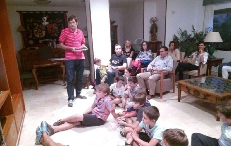 Fiesta Inicio de Curso – Crónica y Fotos