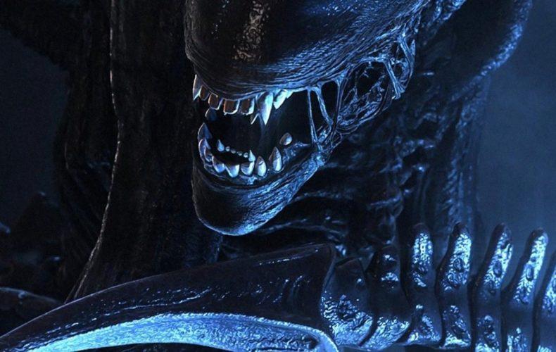 Plan del viernes: Aliens VS Astronautas
