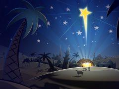 Triduo de Navidad para las familias