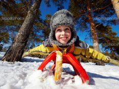 Este fin de semana: juegos y nos vamos a la nieve