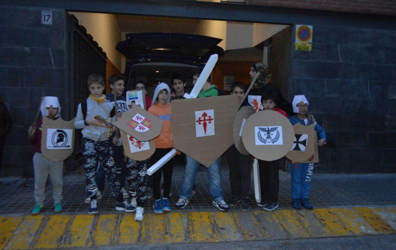 Fotos de la Fiesta Medieval