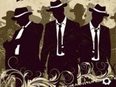 ¡La mafia nos invita a su fiesta!