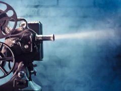 Nueva actividad de cine