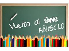 Vuelta al cole… y a Añisclo