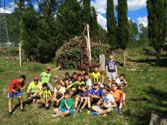 Fotos del Campamento de Verano