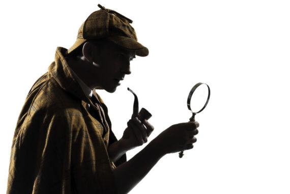 Buscando la pista: El Doctor Jekyll y Mister Hyde