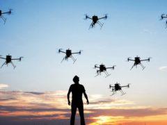 Los DRONES de Añisclo al servicio del Ministerio de Defensa